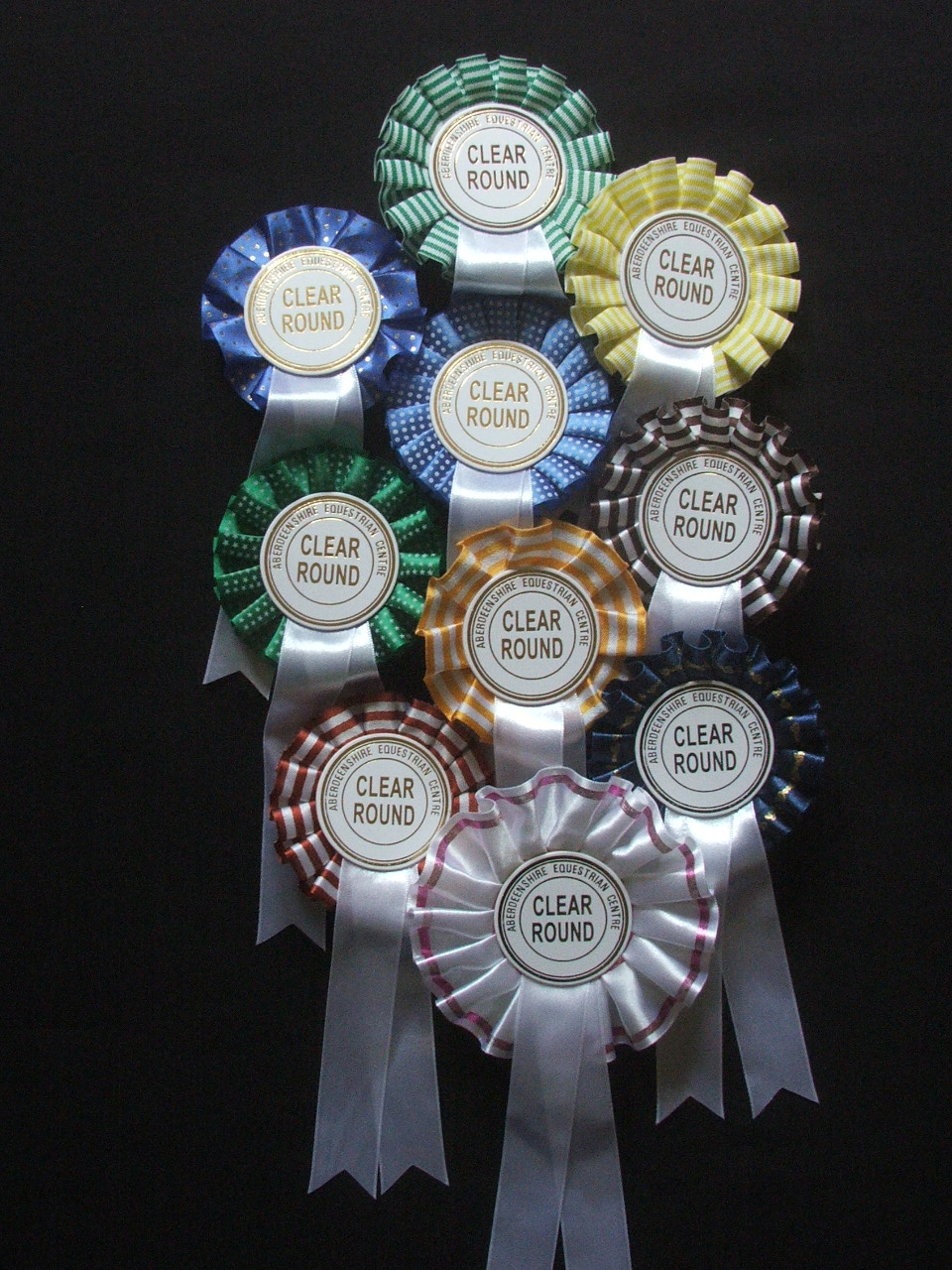 quality and fast rosette supplier ring 01651 891948